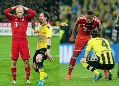 Victoire FC Bayern Munich