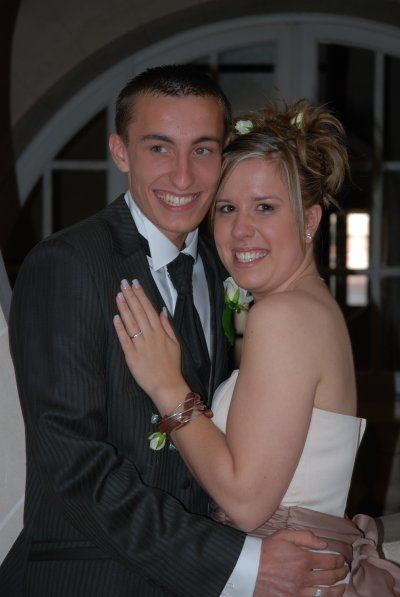 ma soeur et sont mari