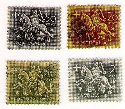 Resultado de imagem para selos portugal