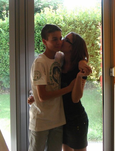 Maxime, Je t'aime ! ܤ   » Il me rend folle de lui ! ;$ «
