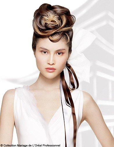 l'oréal coiffure