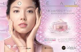 l'oréal china