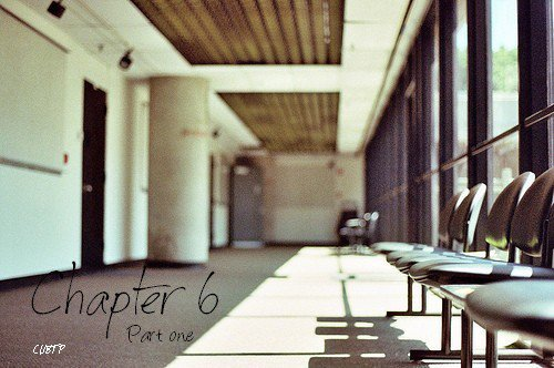 Chapter six,  Part  one