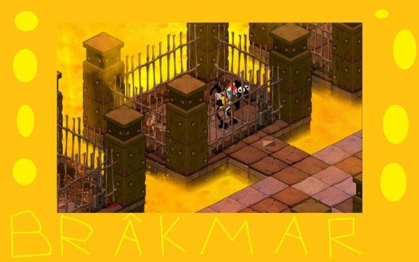 Geôle de Brakmar