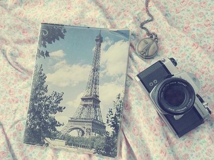 Apareil Photo :)