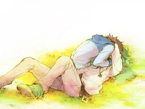 Pokemon ~ Touya x N ♥