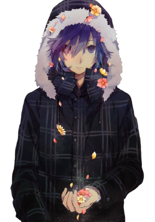 Shiki ~ Natsuno ♥