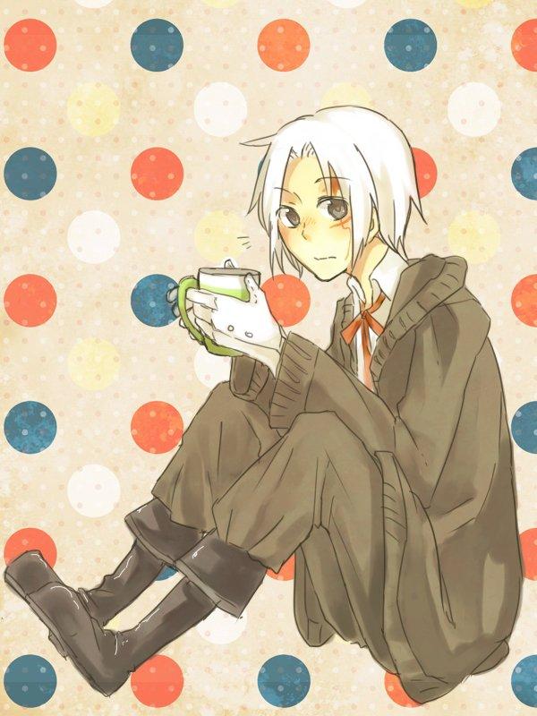 D.Gray-man ~ Allen ♥