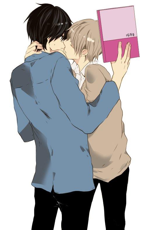 Kimi to boku ~ Kaname x Yuki ♥