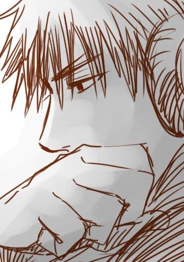 Kuroko no basket ~ Kagami ♥