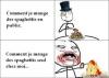 Histoire de Spaghetti XDDD