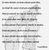 Poème Pouchkine