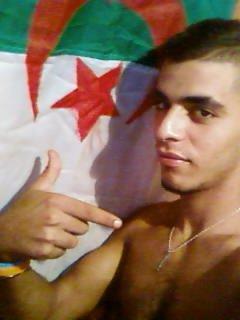 algerien moi <3