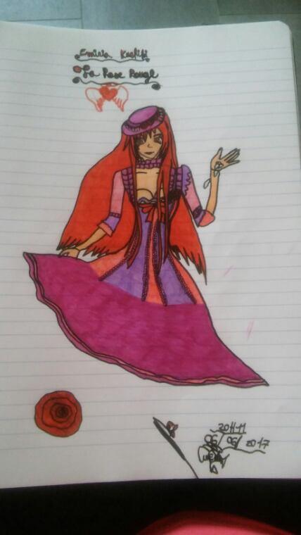 Emiria Kuchiki par Emiria Kuchiki !!! <3<3<3<3<3<3<3<3<3