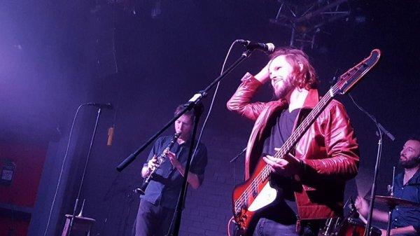Bärlin Live à Douai premiére photo !!! <3<3<3<3<3