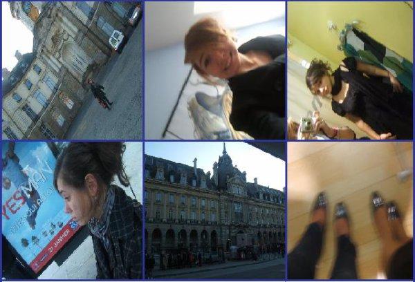 M+A a Rennes ;)