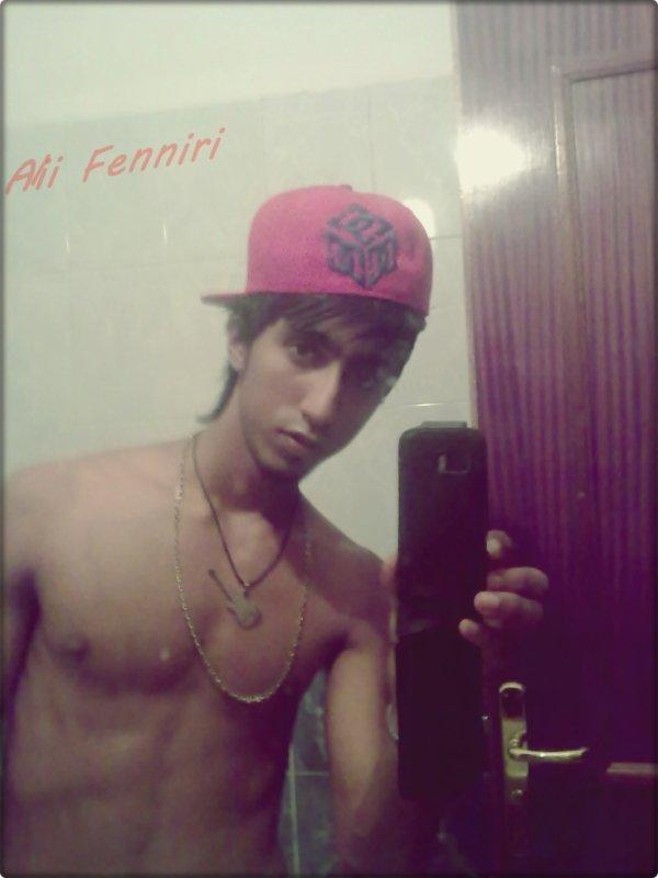 Ali Fenniri