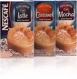 Nescafé Frappé <3