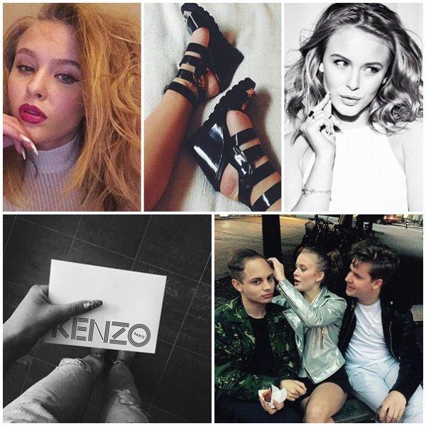 Les news de Zara !