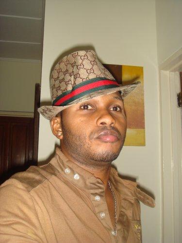 bodrick kabongo