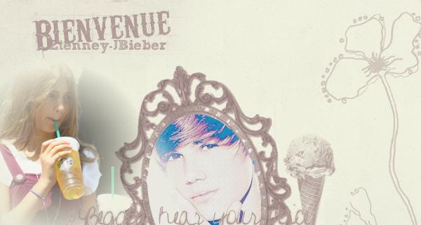 .....Bienvenue sur votre Nouvelle FictionEmerson Tenney ... Justiin Bieber....
