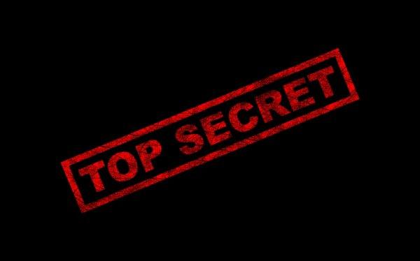 Demander l'accès au blog secret
