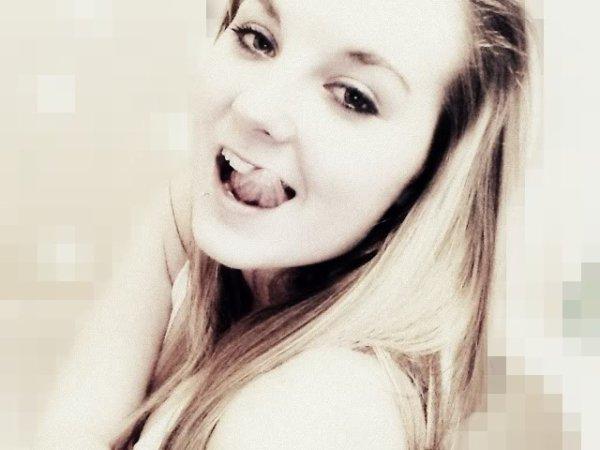 L'amour avec un grand A , jle baise avec un grand B . ;)♥