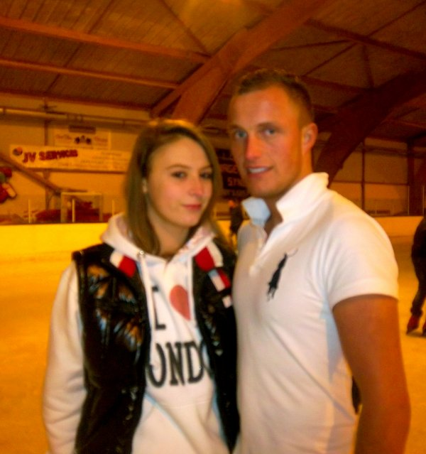 Moi & Kevin =$ <3 <3