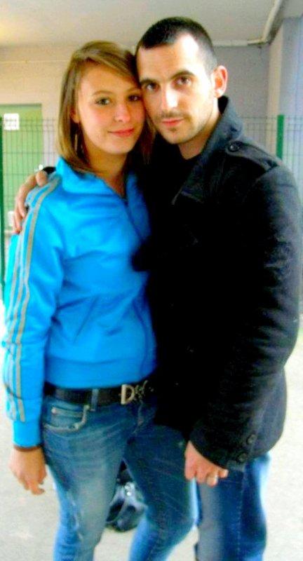 Moi &i Nono <3
