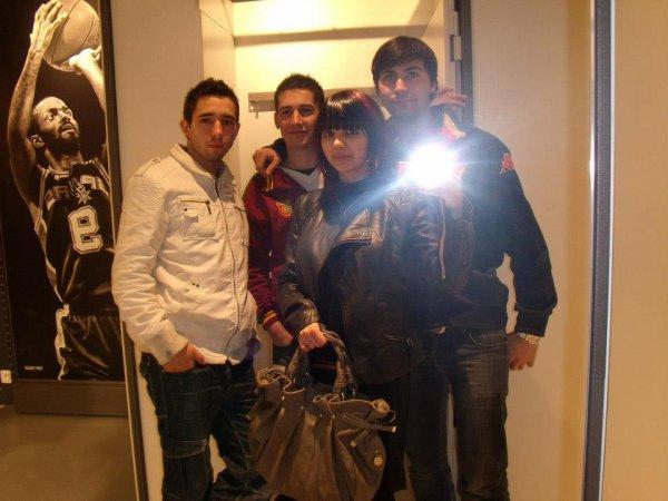 La famille =)