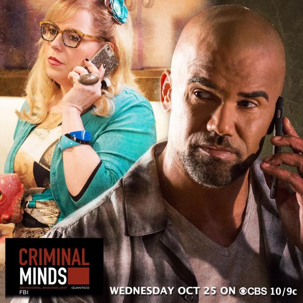 Spécial esprits criminel saison 13