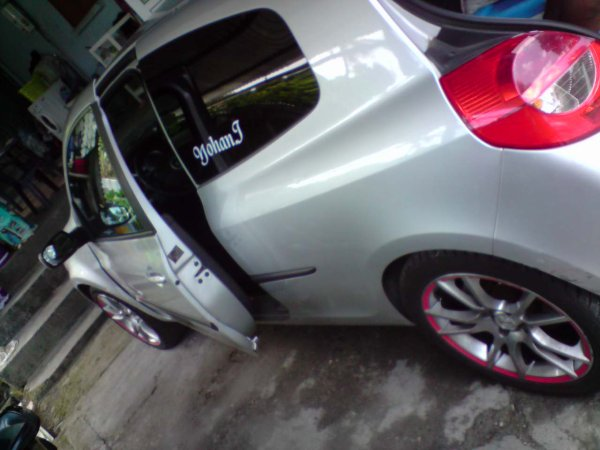 [ * .. Dee Jay ByO .. * ] maDame CLIO 1.5 DCI LIMITED