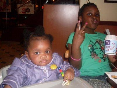 moi et ma petite soeur cherie!