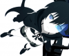 Black Rock Shooter - Images