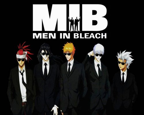 Opération Bleach ! ~~