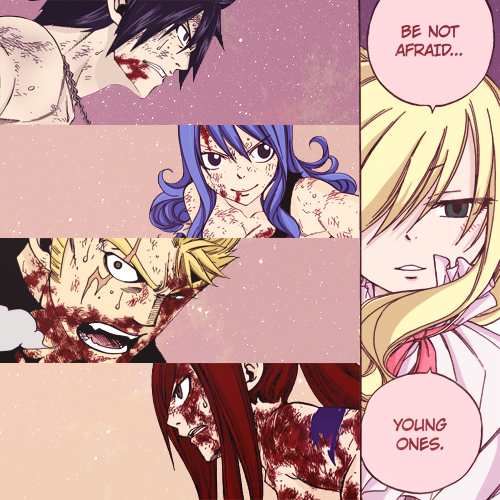 Fairy Tail #