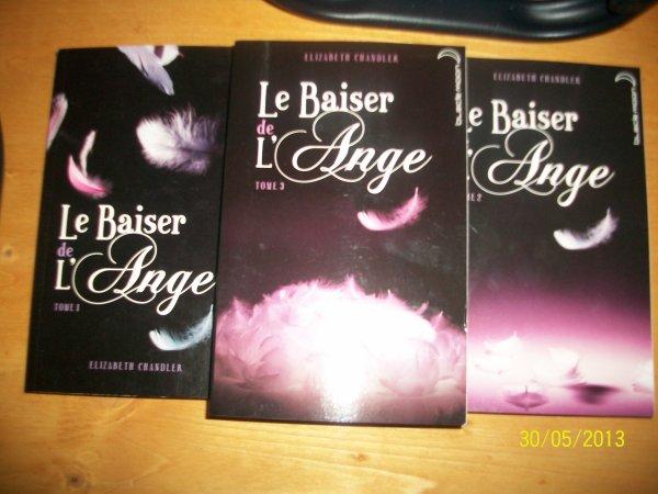 Mes derniers livres arrivés