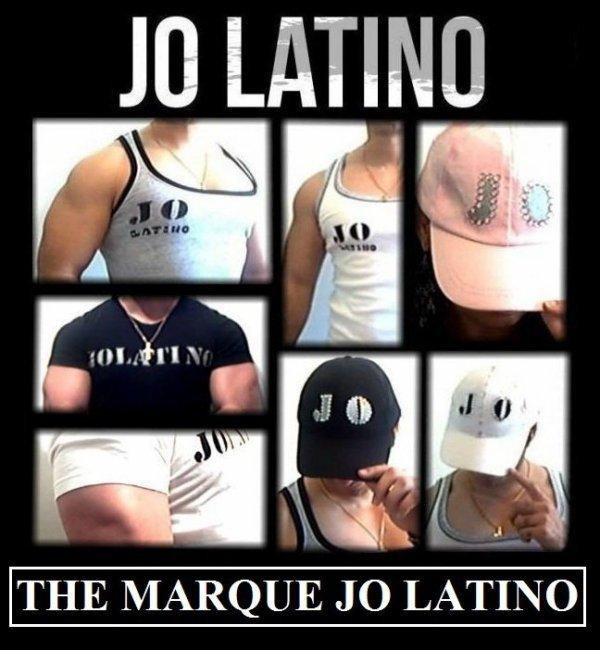 The Marque Jo Latino