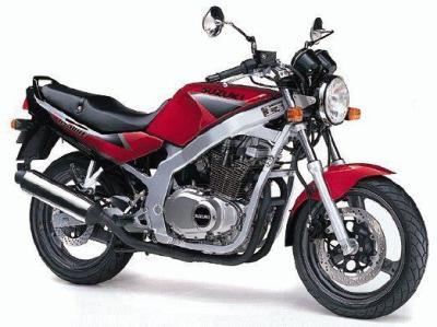 La moto de mon père