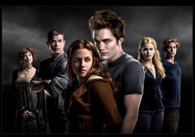 Twilight - Chapitre 3 : Hésitation.