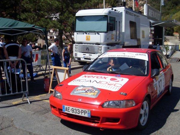 rallye du vallespir 2012