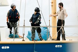 Sea Patrol Season 5 Episode 01 à 07