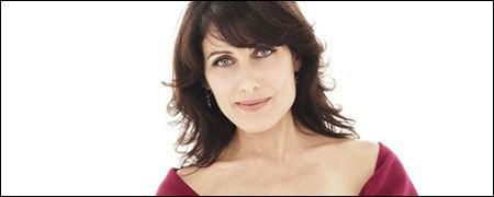 "Lisa Edelstein rejoint... ""The Good Wife"" !"