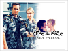Sea Patrol Mike et Kate love <3