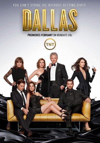 Dallas 2011 (2012-2014)