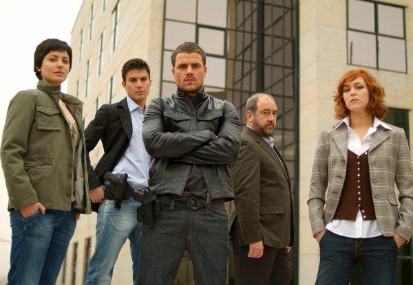 Compte à rebours (2007-2008)