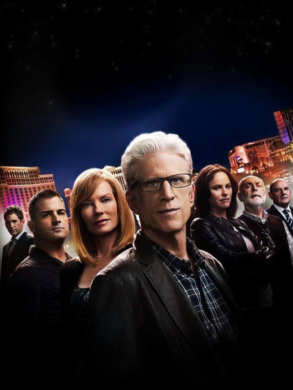 CSI Las Vegas Season 12