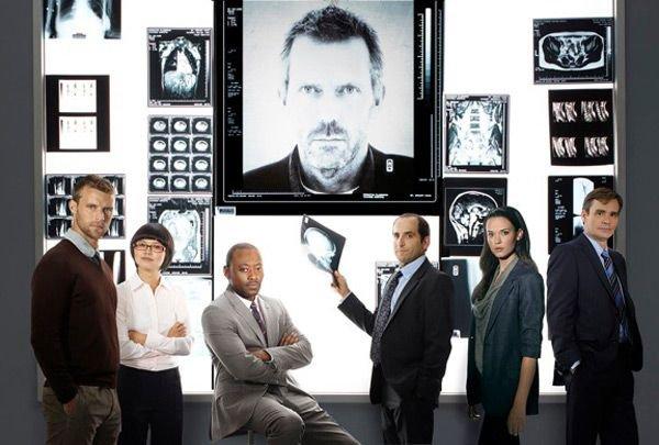Dr House Season 8