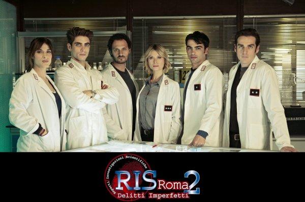 Les Spécialistes : investigation scientifique (2010)
