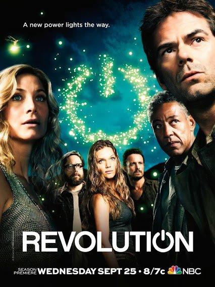 Revolution (2012-2014)